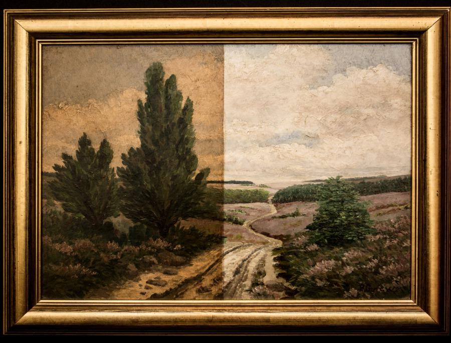Galerie Brande - Start